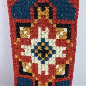 BoHo VINTAGE Crochet Wall Tapestry Wall Hangin